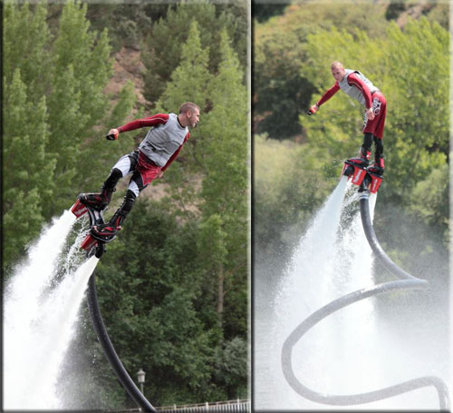 flyboard los angeles de san rafael